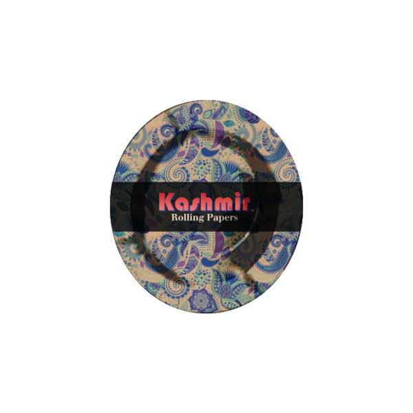 Kashmir Edition #4 Ashtray