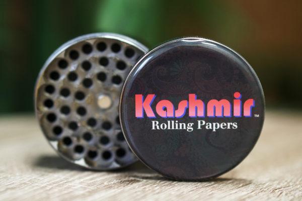 Kashmir Grinder