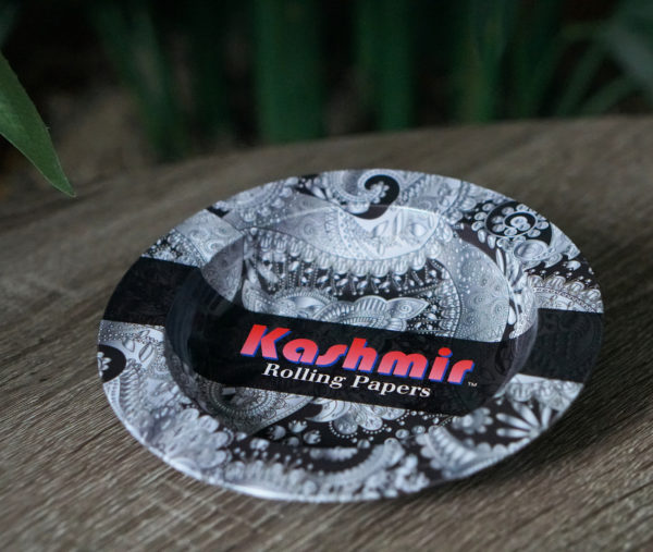 Kashmir Edition #2 Ashtray