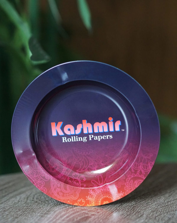 Kashmir Edition #3 Ashtray