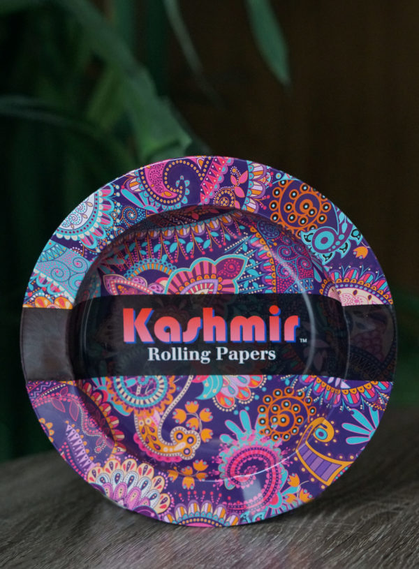 Kashmir Edition #1 Ashtray