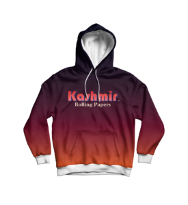 Button to buy Kashmir Rolling Papers Apparel