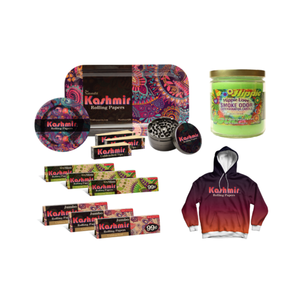kashmir holiday bundle
