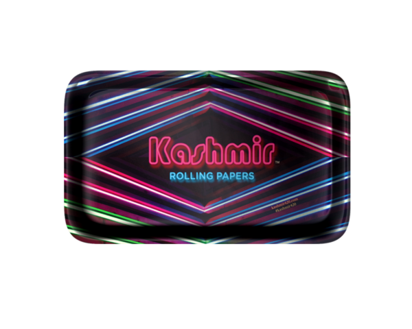 Kashmir Special Edition #5 Rolling Tray