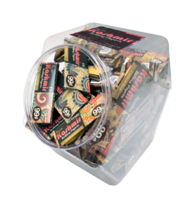 Button to buy Kashmir Rolling Papers Unbleached