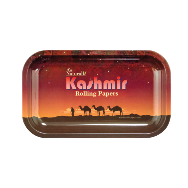 Kashmir's Original Rolling Tray: Medium