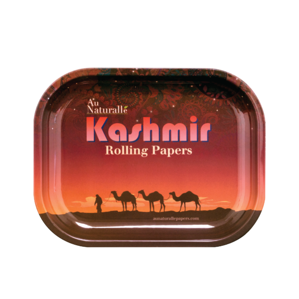 Kashmir's Original Rolling Tray (Small)