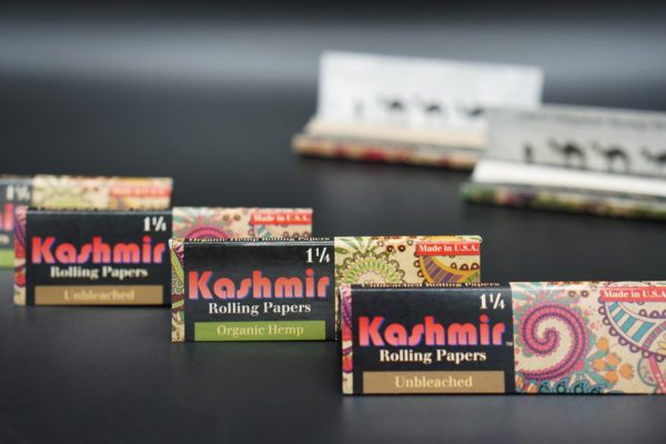 Button to buy Kashmir Rolling Papers