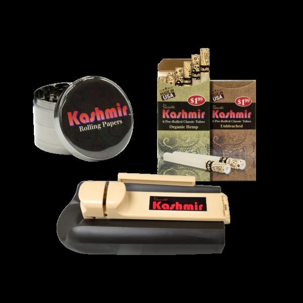 Kashmir hemp pre rolled tubes